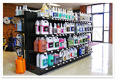 Sanco Cleaning Supplies