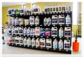 Sanco Cleaning Products